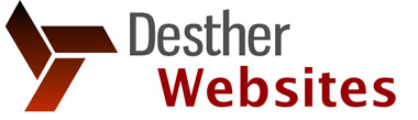 Desther Websites